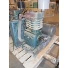 Used Curtis 7.5 HP Air Compressor - Model: C-79