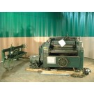 Used Buss Planer - Model 66-40 - 40 Inch - Photo 1