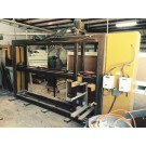 Used Ritter Case Clamp - Model R-525