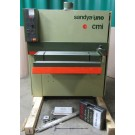 Used SCMI 2 Head Wide Belt Sander - Model UNO  RCS - 37 Inches - Photo 1