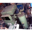 Used Sullair Rotary Screw 50 HP Air Compressor
